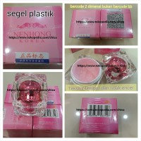 Jual NENHONG KOREA / Lipgloss / Pemerah bibir ORIGINAL Barcode terbaik Murah