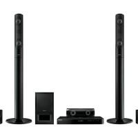SAMSUNG Blu-ray Home Theater J5530K, Blu-ray Home Theater HT-J5530K/XD