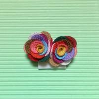 Jual anting mawar rainbow Murah