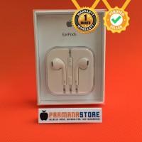 Jual Original Earpods With Mic & Volume Control iPhone iPad iPod Murah