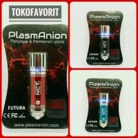 Portable Air Purifier & Freshner PlasmAnion NCT JO6271 - Hitam