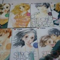 Komik Strobe Edge 4-10
