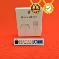 Jual Original  Kabel data Charger iPhone iPad iPod 1 2 3 3g 4 4s nano touch Murah
