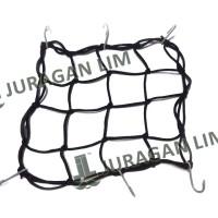 Jaring Helm / Barang Motor - [Murah + Berkualitas]