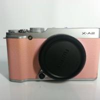 Jual Fujifilm X-A2 Body Only Murah Murah