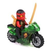 Lego Decool Motor Kai Ninja 10030