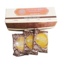 Jual Pie Susu Cap Enaaak Enak Rasa Original Box isi 10 - Khas Bali Oleh Murah