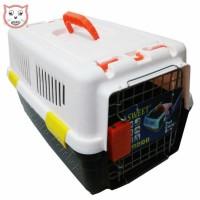 Pet Cargo Kucing Pet Carry Hewan Kelinci Musang Anjing