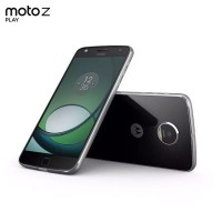 Handphone / HP Motorola Moto Z Play [RAM 3GB / Internal 32GB]
