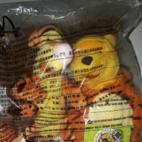 Jual boneka winnie the pooh mc d new sealed Murah