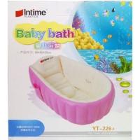 baby bath intime
