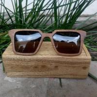 Kacamata Kayu SADA
