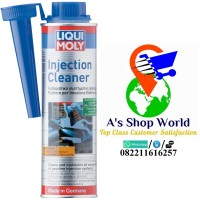 Liqui Moly Injection Cleaner made in Germany [BARU & MURAH]