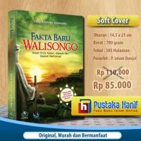 Fakta Baru Walisongo - Ajaran, Dakwah & Sejarah Wali Songo