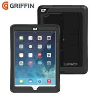 Jual Griffin Survivor SLIM iPad Air 1/2 Armor Case/Casing Otterbox Defender Murah