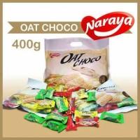 Jual Oat Choco sereal Naraya / sereal gandum Murah
