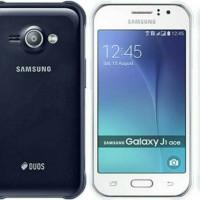 Samsung Galaxy J1 Ace 1GB / 8GB 4G LTE Garansi Resmi
