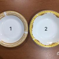 Piring Makan Keramik 9.25