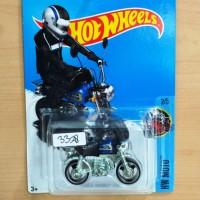 harga Hot Wheels Honda Monkey Z50 Dark Blue Moto 2017 #115/365 Tokopedia.com