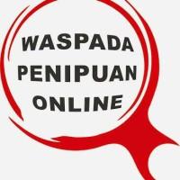 Jual Hati Hati Penipuan Jakarta Barat Algazali Tokopedia