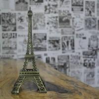 Jual Miniatur Menara Eiffel Size Medium Murah