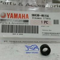 Seal Jalur Oli Scorpio 90430-06156 Yamaha Genuine Parts