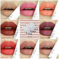 Zoya Cosmetics Velvet Matte Lip Paint