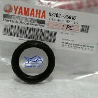Seal Kruk As Mio J , Xeon 93102-25816 Yamaha Genuine Parts