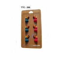 Cetakan Coklat Mika TTC-266 Baby Nungging
