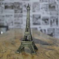 Jual Miniatur Menara Eiffel Size Small Murah