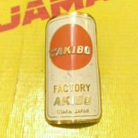 EMBLEM BMX / BALAP JADUL *AKIBO*