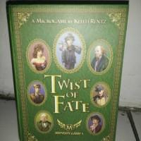 Jual Twist of Fate Murah