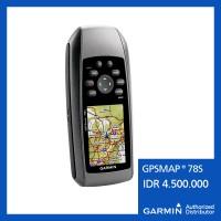 harga Garmin Gpsmap 78s - Navigasi Gps Marine Outdoor Tokopedia.com