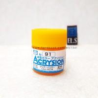 Mr Acrysion 91