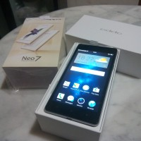 Oppo Neo 7 (Second, Mulus)