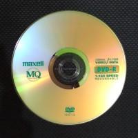 Jual DVD-R Blank Maxell Murah