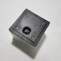 Lampu tanam bata Paving Block conblock 1 LED WARM WHITE Zt7648