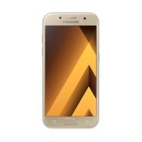 harga Samsung Galaxy A3 2017 Sm-a320 Smartphone - Gold [16 Gb/ 2 Gb] Tokopedia.com