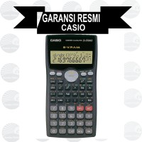 CASIO FX 570 MS SCIENTIFIC CALCULATOR / FX570 / FX 570MS