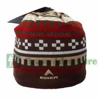 Topi Kupluk - Beannies - Neff Headwear - EIGER A283