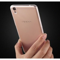 Ultra Thin TPU Case for Oppo F1 PLUS and OPPO R9
