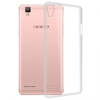 Ultra Thin TPU Case for Oppo F1 A35