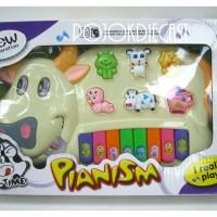Mainan Gitar / Piano Untuk Anak Bayi #2