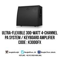 Behringer Keyboard Combo Amplifiers ULTRATONE K3000FX