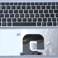 Keyboard SONY Vaio VPC-YA VPCYA VPC-YB VPCYB Series Black