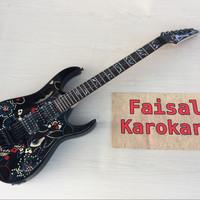 harga Gitar Ibanez Jem Flower Tokopedia.com