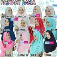 Pasmina Raisa,Hijab/Jilbab Instan Original Terbaru Ginay