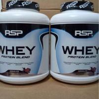 Jual RSP Whey Protein 4lbs carnivor nitrotech Murah
