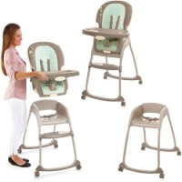 Ingenuity Bright Starts - Trio 3in1 High Chair (PIPER) FANYBABY