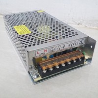 Jual Power Supply Jaring 10A / 12V PSU 12V 10A Bagus  Murah